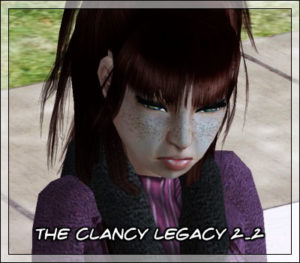 The Clancy Legacy: Generation 2.2